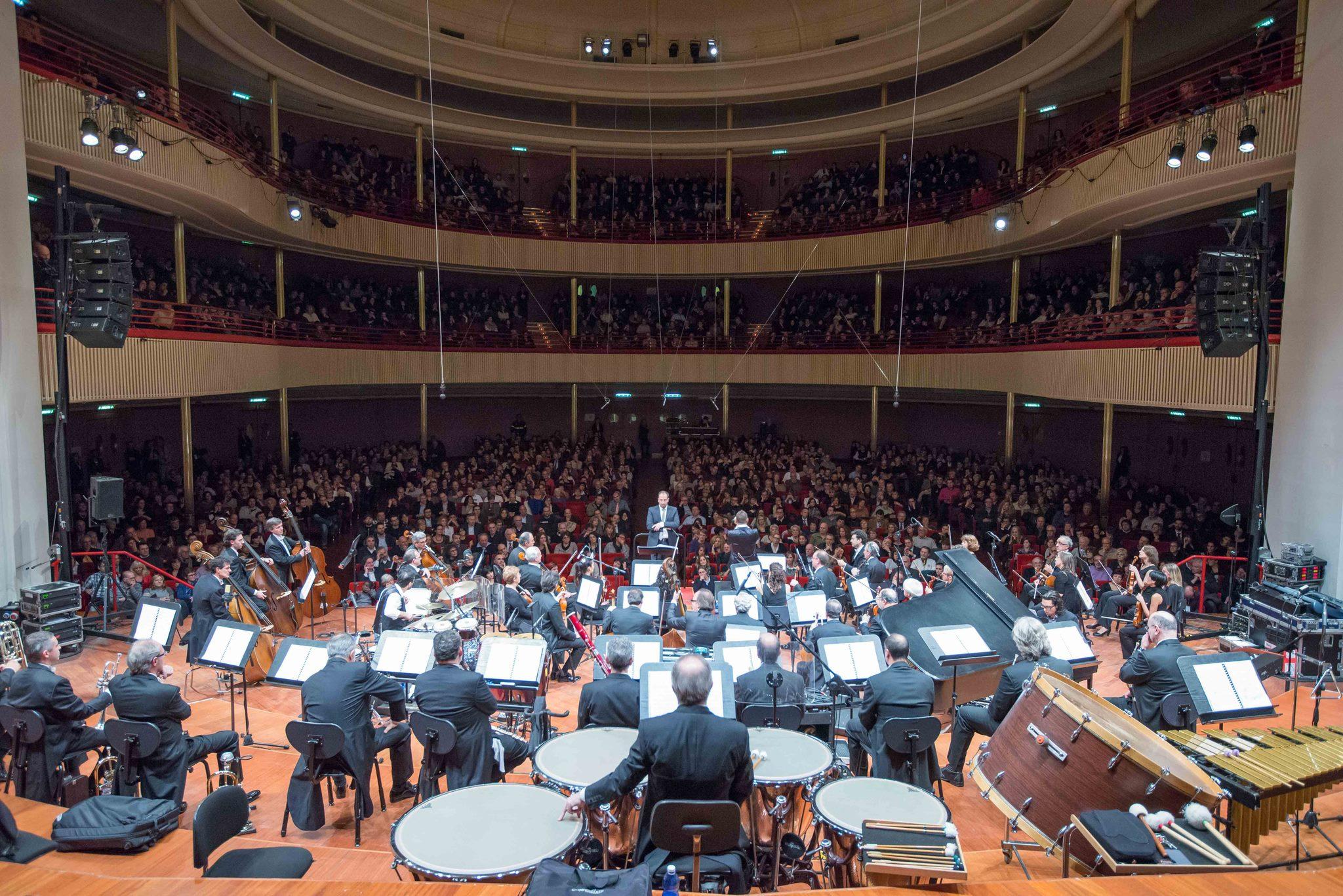 Corso di Orchestrazione