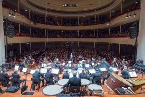 Stefano Fonzi Auditorium Rai Torino orchestra sinfonica nazionale della rai