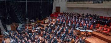 Red Canzian: il concerto con l'orchestra sinfonica