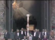 Giovanni Paolo II – Il Papa del silenzio e della sofferenza