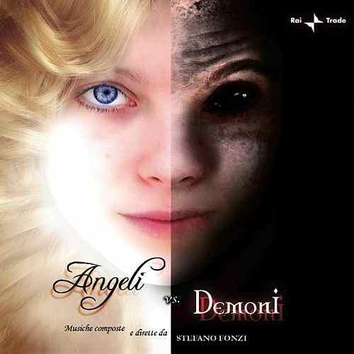 angeli vs demoni stefano fonzi